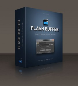 Flash Buffer