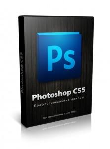 Photoshop CS5. Профессиональные приемы